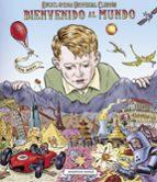 bienvenido al mundo: enciclopedia universal clismon-miguel brieva-9788439720720