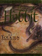 el hobbit (ed. ilustrada por alan lee)-j.r.r. tolkien-9788445072820