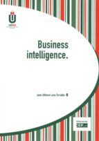 business intelligence-juan alfonso lara torralbo-9788445432020