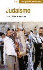judaismo-dan cohn-sherbok-9788446013020