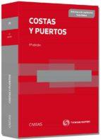 costas y puertos (9ª ed.) ricardo alonso garcia 9788447042920