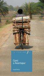 camí a anantapur (la llum del far) david nel.lo 9788447935420