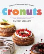 (pe) cronuts-guillem lleonart-9788448018320