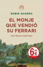 el monje que vendió su ferrari robin sharma 9788466344920