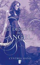 el designio del ángel (ebook)-cynthia hand-9788466648820