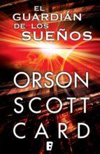 el guardián de los sueños (ebook)-orson scott card-9788466650120