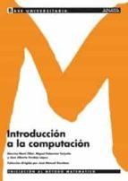 introducción a la computación 9788466751520
