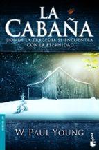 la cabaña-william p young-9788467034820