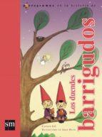 El libro de Los duendes barrigudos autor CARMEN GIL EPUB!