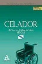 CELADOR DEL SERVICIO GALLEGO DE SALUD (SERGAS). TEMARIO DE MATERI AS ESPECIFICAS