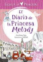 el diario de la princesa melody-ana serna-9788467758320