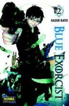 pack blue exorcist 1 y 2-kazue kato-9788467907520