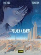 volver a paris: primera parte-9788467919820
