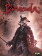 barracuda 5: canibales-jean dufaux-9788467920420