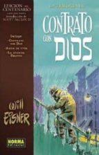 la trilogia de contrato con dios (ed. del centenario)-will eisner-9788467927320