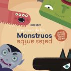 el regreso de los monstruos patas arriba (vvkids)-agnese baruzzi-9788468259420