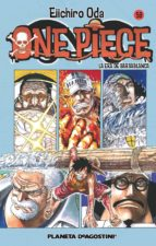 one piece nº 58 eiichiro oda 9788468472720