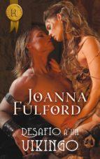 desafío a un vikingo (ebook)-joanna fulford-9788468749020