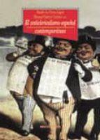 el anticlericalismo español contemporaneo-emilio la parra lopez-manuel suarez cortina-9788470305320