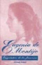 eugenia de montijo, emperatriz de los franceses octave aubry 9788470822520