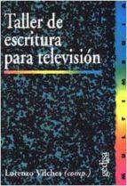 taller de escritura para television-9788474327120