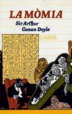 la momia (4ª ed.)-arthur conan, sir doyle-9788475841120