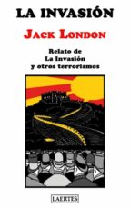 la invasión (ebook)-jack london-9788475848020