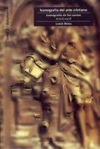 iconografia de los santos: de la g a la o-louis reau-9788476282120