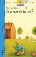 el secret de la lena-michael ende-9788476296820