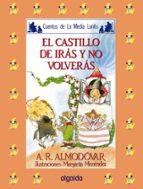 el castillo de iras y no volveras (7ª ed.) antonio rodriguez almodovar 9788476470220