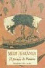 mediterranea: el paisaje de homero-9788476517420