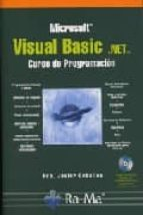 visual basic.net: curso de programacion-francisco javier ceballos sierra-9788478978120