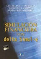 simulacion financiera con delta simul-e (incluye cd)-9788479787820