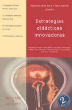 estrategias didacticas innovadoras: recursos para la formacion y el cambio-saturnino de la torre-9788480634120