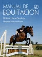(pe) manual de equitacion-9788480767620