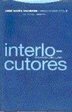 obras completas, 2: interlocutores-jose maria valverde-9788481642520