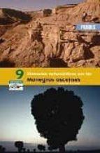9 itinerarios naturalisticos por los monegros oscenses eduardo viñuales cobos 9788483210420