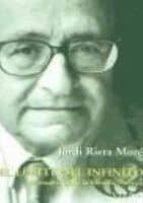 el limite del infinito: un ensayo desde la filosofia cinetica-jordi riera-9788483301920