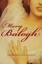 momentos inolvidables mary balogh 9788483461020