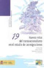 nuevos retos del transnacionalismo en el estudio de la migracione s-carlota sole-9788484173120