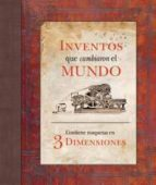 Inventos que cambiaron el mundo 978-8484417620 DJVU FB2 EPUB por Vv.aa.