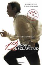 doce años de esclavitud-solomon northup-9788490329320