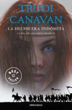 la hechicera indomita (serie ithania 2 / trilogia la era de los c inco dioses 2)-trudi canavan-9788490624920