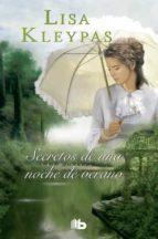 secretos de una noche de verano (serie wallflowers 1) (tapa dura)-lisa kleypas-9788490703120