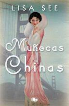 muñecas chinas-lisa see-9788490705520
