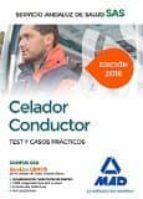 test y cp celador conductor sas 9788490939420