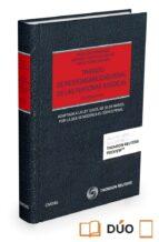 tratado de responsabilidad penal de las personas jurídicas-miguel (dir.) bajo fernandez-9788490994320