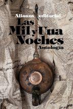las mil y una noches: antologia 9788491048220