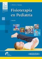 fisioterapia en pediatría (2ª edicion)-9788491102120