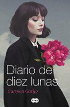 Libros electrónicos descargables gratis en línea Diario de diez lunas